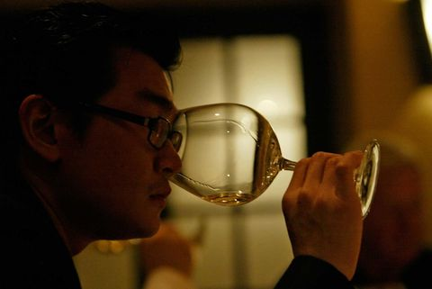Meet the Vintner Who Exposed the Greatest Wine Fraud in History