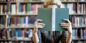 reading might help you live longer