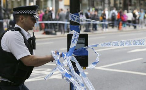 attack in russell square london