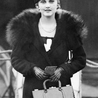 <p>Hutton was the heiress to the Woolworth fortune, and she famously married seven times.</p>