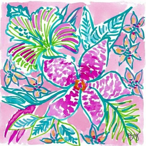 037a82be6ad Lilly Pulitzer Celebrates the Life of Late Teen in Such an Amazing Way