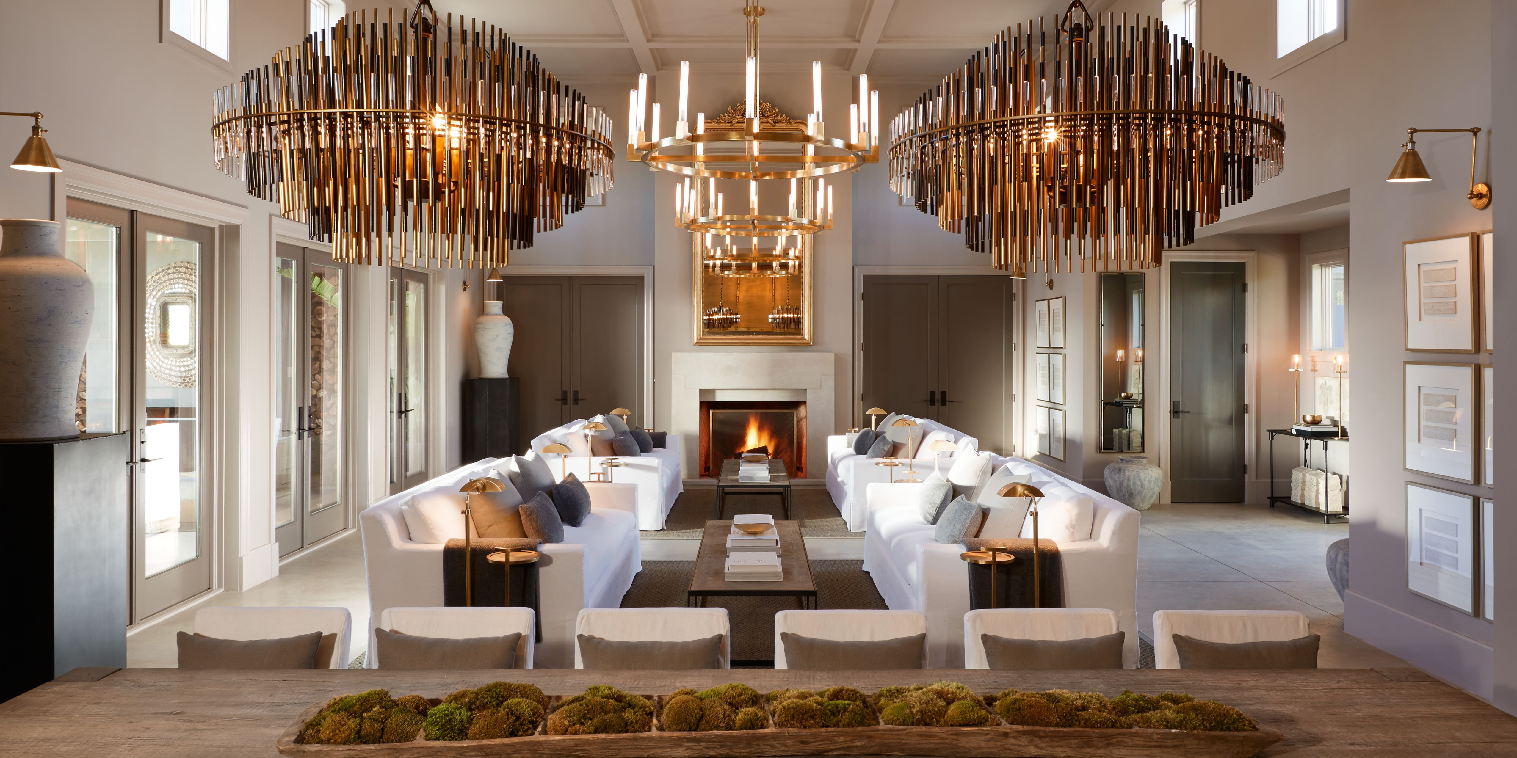The Restoration Hardware Ceo S Napa House Is Straight Out Of