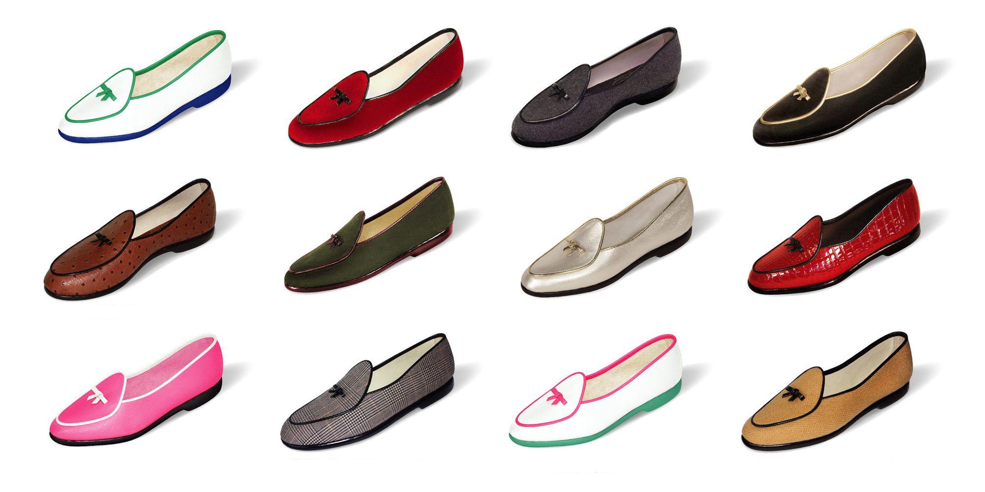 Belgian Shoes - Celebrities Wearing