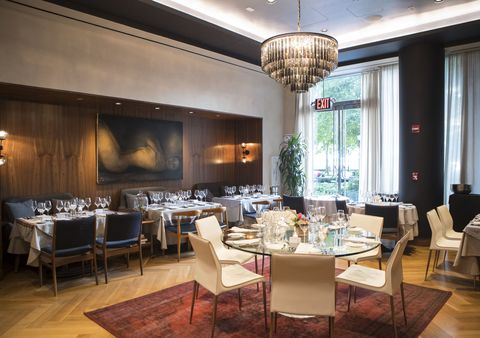 L\'Appart New York City - L\'Appart Le District New York City Review