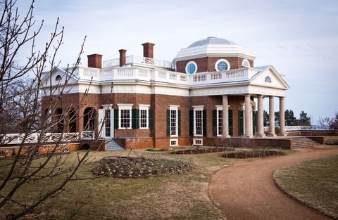 "<p>Thomas Jefferson's&nbsp;Virginia plantation continues to draw visitors to Charlottesville with its&nbsp;<span class=""redactor-invisible-space"" data-verified=""redactor"" data-redactor-tag=""span"" data-redactor-class=""redactor-invisible-space"">extensive room&nbsp;tour and&nbsp;programming spotlighting the Hemings family<span class=""redactor-invisible-space"" data-verified=""redactor"" data-redactor-tag=""span"" data-redactor-class=""redactor-invisible-space"">.&nbsp;Green thumbs should check out the center for historic plants and garden tasting, while architecture buffs might enjoy the Making Monticello exhibition on&nbsp;the home's planning and construction<span class=""redactor-invisible-space"" data-verified=""redactor"" data-redactor-tag=""span"" data-redactor-class=""redactor-invisible-space"">.&nbsp;</span></span></span></p><p><span class=""redactor-invisible-space"" data-verified=""redactor"" data-redactor-tag=""span"" data-redactor-class=""redactor-invisible-space""><span class=""redactor-invisible-space"" data-verified=""redactor"" data-redactor-tag=""span"" data-redactor-class=""redactor-invisible-space""><span class=""redactor-invisible-space"" data-verified=""redactor"" data-redactor-tag=""span"" data-redactor-class=""redactor-invisible-space"">For more visitor information, head to <a href=""https://www.monticello.org/"" target=""_blank"">monticello.org</a>.</span><span class=""redactor-invisible-space"" data-verified=""redactor"" data-redactor-tag=""span"" data-redactor-class=""redactor-invisible-space""></span></span></span></p>"