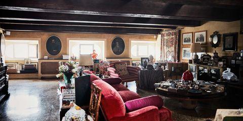 Room, Interior design, Ceiling, Living room, Furniture, Couch, Interior design, Home, Hall, Light fixture,