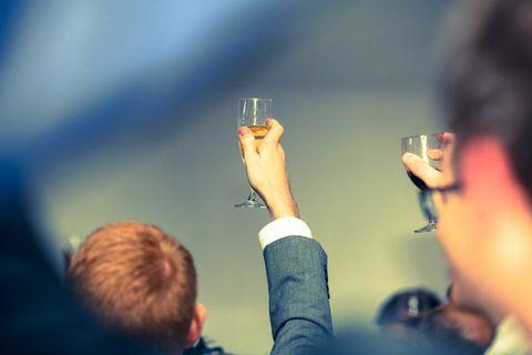 Glass, Drinkware, Alcohol, Stemware, Drink, Alcoholic beverage, Fluid, Wine glass, Tableware, Champagne stemware,