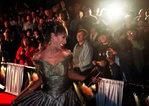 Crowd, Dress, Fashion, Audience, Gown, Party, Victorian fashion, Satin, Membranophone, Haute couture,