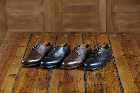 Cole Haan Made In Maine