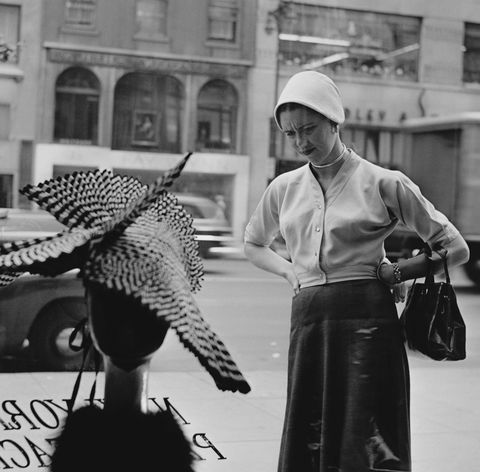 Monochrome, Black-and-white, Monochrome photography, Street fashion, Bird, Stock photography, Baggage,