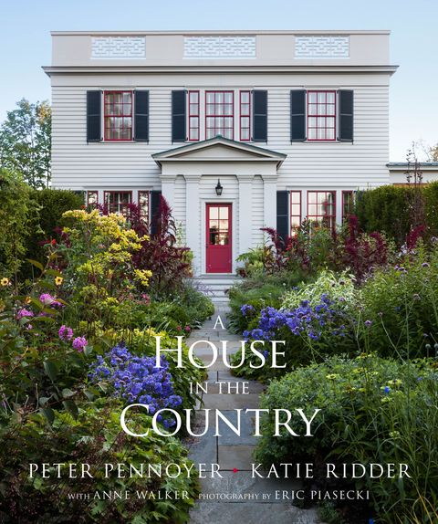 Plant, Property, Facade, House, Real estate, Shrub, Home, Garden, Purple, Fixture,