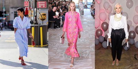 Pink, Magenta, Style, Fashion, Temple, Street fashion, Fashion design, Waist, Party supply, Balloon,