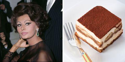 Earrings, Cuisine, Dishware, Food, Ingredient, Sweetness, Dessert, Baked goods, Plate, Style,
