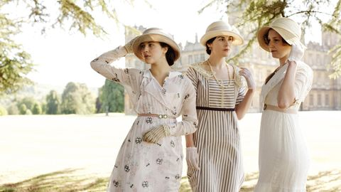 30 Best Downton Abbey Costumes Downton Abbey Style And Clothes