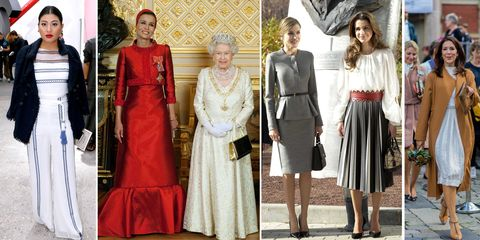 Clothing, Fashion, Dress, Outerwear, Fashion design, Event, Middle ages, History, Style, Pattern,