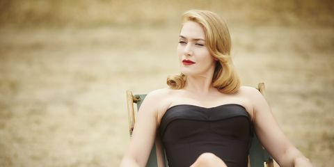 Mouth, Human body, Shoulder, Dress, Sitting, People in nature, Jewellery, Beauty, Fashion model, Neck,