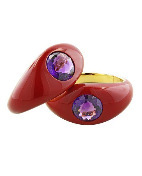 Magenta, Pink, Purple, Violet, Amber, Maroon, Lavender, Gemstone, Natural material, Material property,