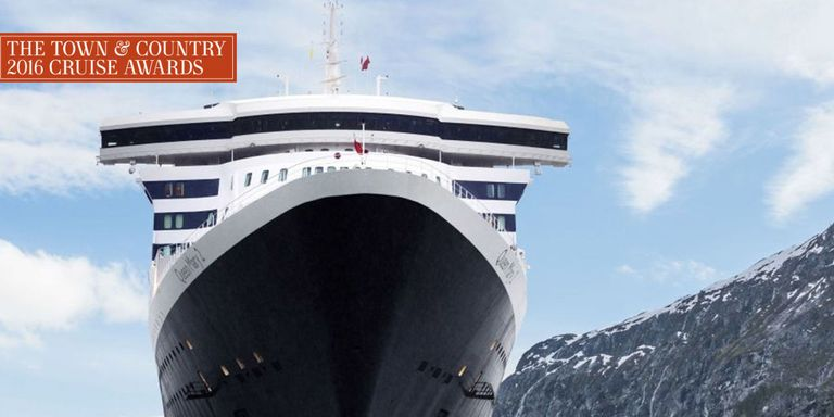 The Best Cruises In The World - Best cruise ships in the world