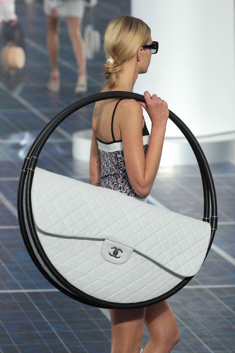 Fashion, Street fashion, Sunglasses, Thigh, Bag, Calf, Transparent material, Sleeveless shirt, Walking,