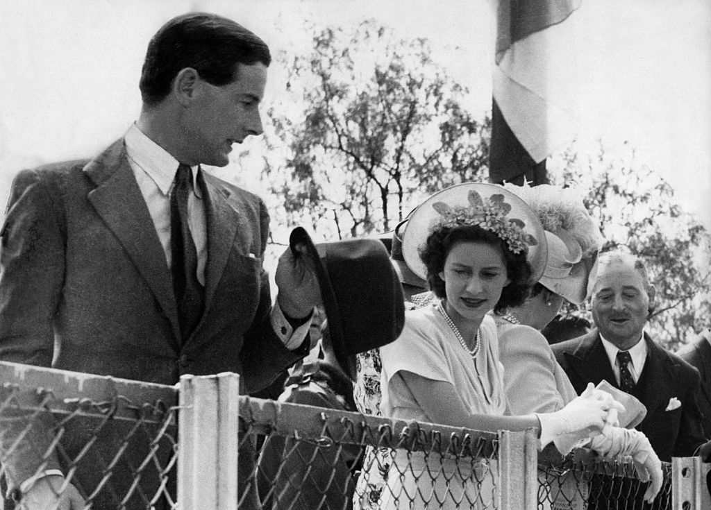 Princess Margaret And Peter Townsend S Love Affair The Real
