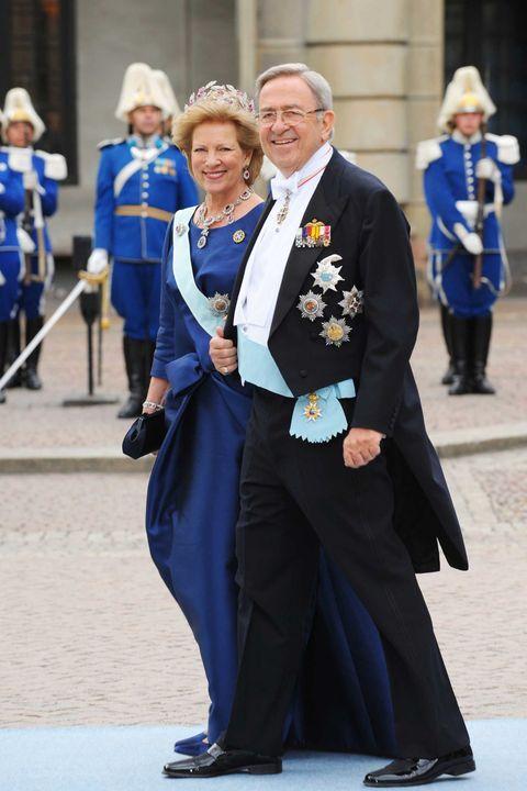 Modern Descendants of the Russian Royal family