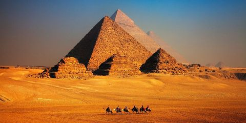 How to Plan a Trip to Egypt