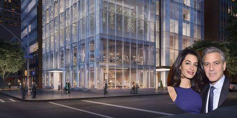 Commercial building, Building, Facade, Metropolitan area, Mixed-use, Street fashion, Headquarters, Metropolis, Condominium, Makeover,