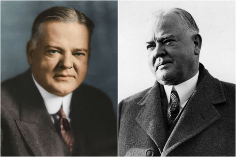 Presidents Before And After Serving In Office