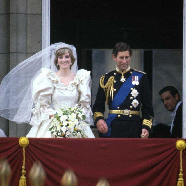 Royal Family Wedding