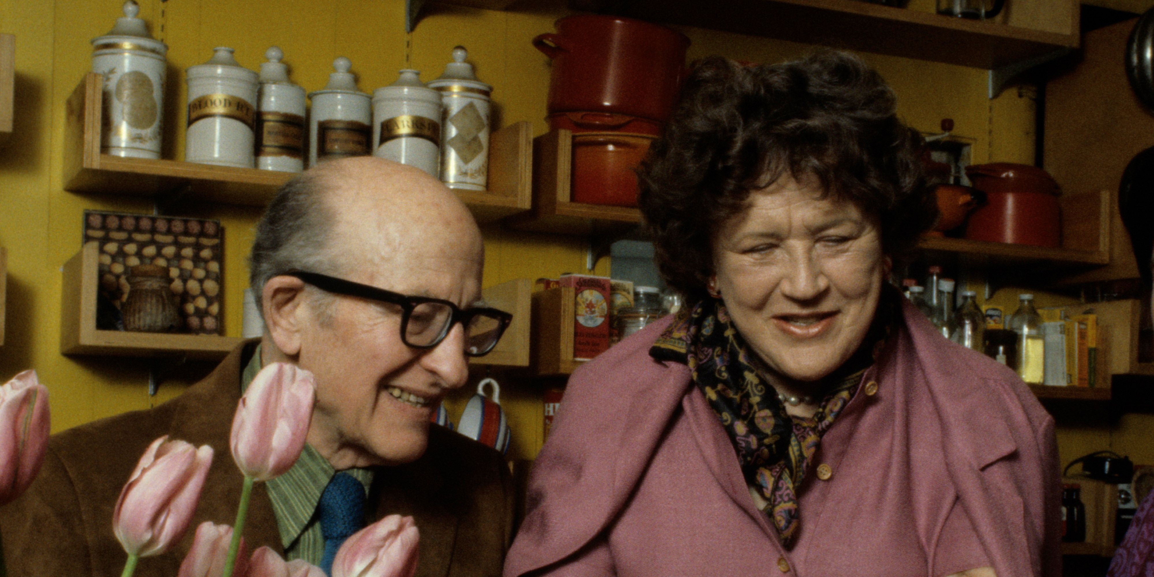 A Look Inside Julia Child\'s Marriage