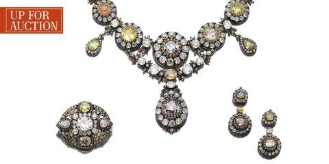 Gemstone, Body jewelry, Natural material, Silver, Circle, Symbol, Jewelry making, Crystal, Diamond, Craft,