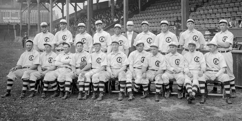 Uniform, Team, Headgear, Stadium, Crew, Sports jersey, Vintage clothing,