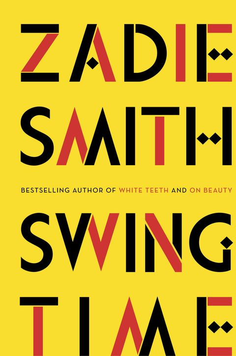 "<p>Any new work from the lauded author Zadie Smith can be considered an event, and the release of <em data-redactor-tag=""em""><a href=""http://www.penguinrandomhouse.com/books/529304/swing-time-by-zadie-smith/9781594203985/#"" target=""_blank"" data-tracking-id=""recirc-text-link"">Swing Time</a></em>, her fifth novel, is no different. The engrossing book follows an unnamed narrator—the novel is Smith's first published work in the first person—from the weeds of a defining, problematic childhood friendship through a life of… well, more or less the same. It's a compelling, readable and weighty novel that ponders what our relationships say about us and how complicit we are in our own fate. If there's one novel to bring up this month, this is it.<span class=""redactor-invisible-space"" data-verified=""redactor"" data-redactor-tag=""span"" data-redactor-class=""redactor-invisible-space""></span></p>"