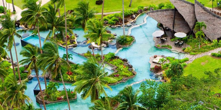22 Best Hotel Pools In The World Pictures Of Luxury Hotel Swimming Pools
