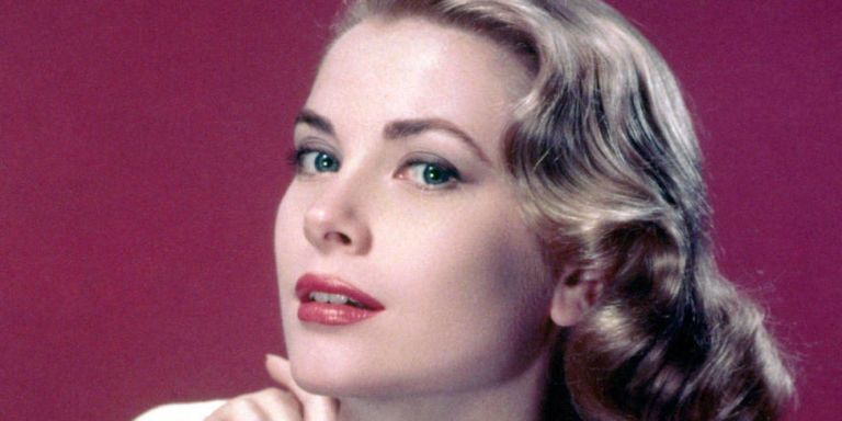 Grace Kelly in Philadelphia - Grace Kelly's Family Living in
