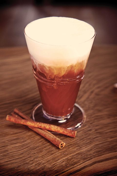 25 Easy Hot Cocktails For Winter Best Warm Alcoholic Drink Recipes