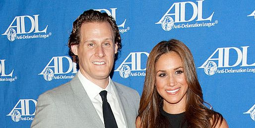 Who Is Trevor Engelson? Facts About Meghan Markle's Ex-Husband
