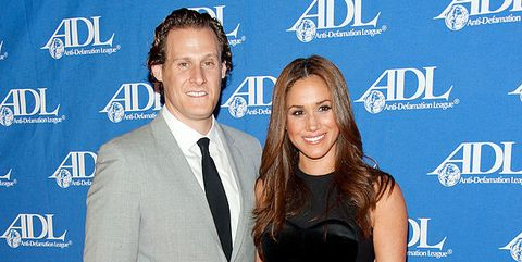 who is trevor engelson facts about meghan markle s ex husband who is trevor engelson facts about