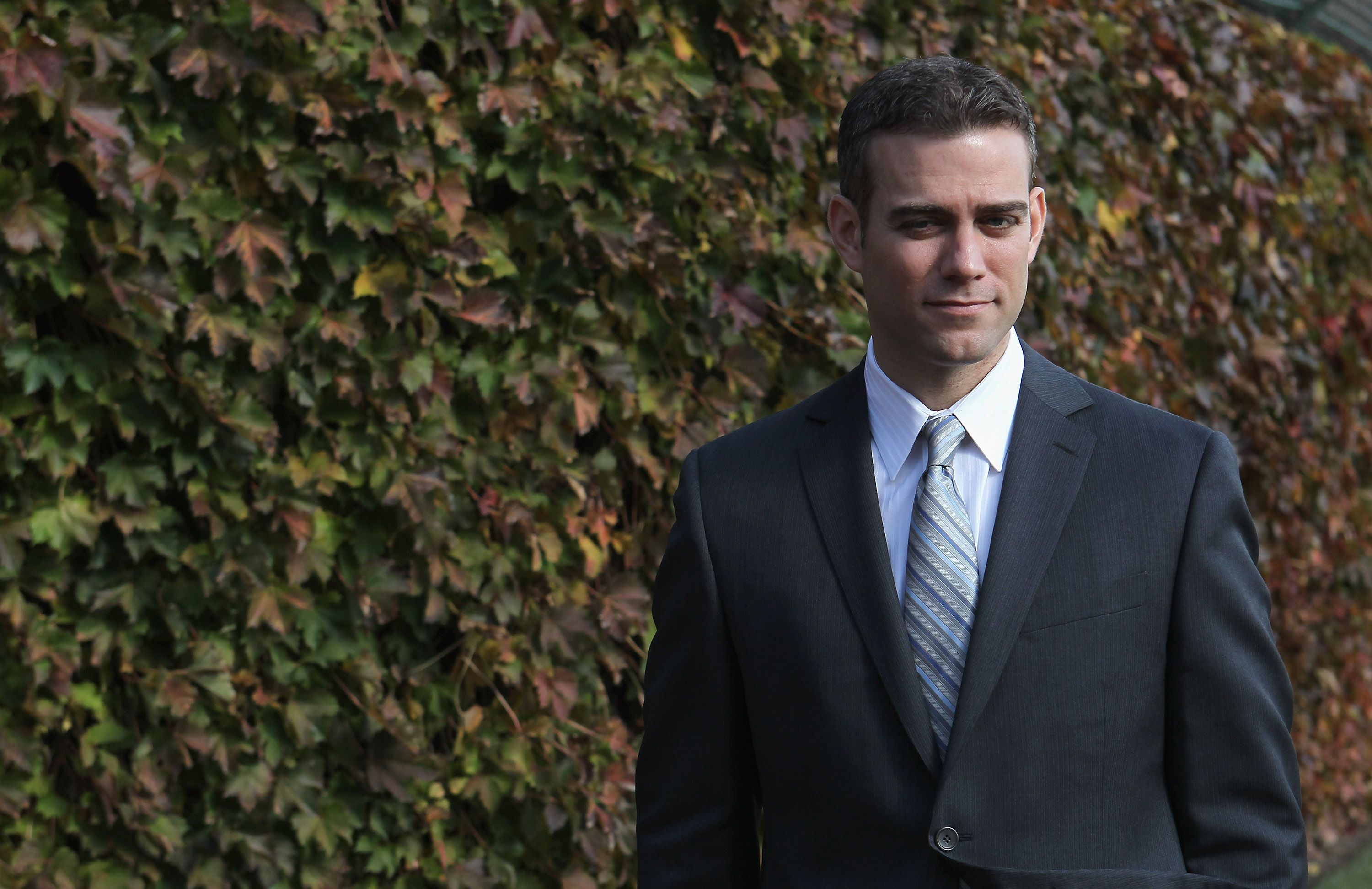 9c0cc6dcb5d 10 Things to Know About the Chicago Cubs  Theo Epstein