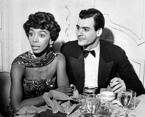 1950S interracial marriage bible