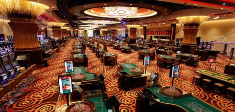 Fanciest Casinos - Best Casinos Around The World