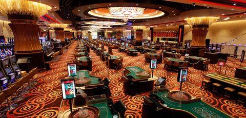 Fanciest Casinos - Best Casinos Around The World