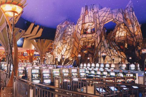 Hotels Around Mohegan Sun Casino