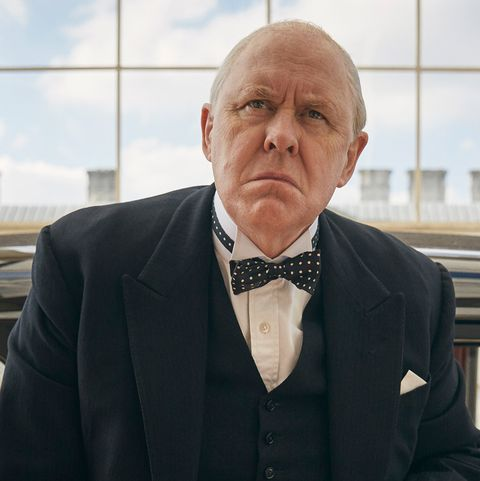 John Lithgow And Pip Torrens Return To The Crown Season 3 Despite New Cast