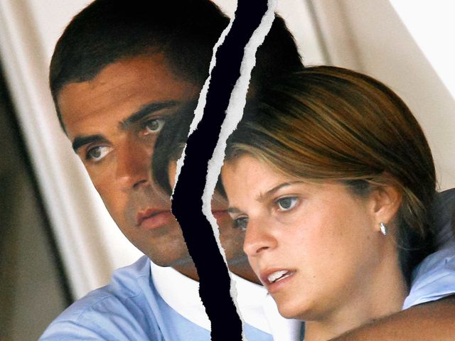 Inside the Lonely World of Athina Onassis
