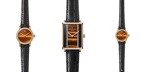 Product, Brown, Yellow, Amber, Metal, Analog watch, Fashion accessory, Fashion, Black, Tan,