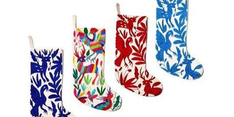 Blue, Boot, Font, Art, Aqua, Cobalt blue, Porcelain, Illustration, Graphic design, Christmas stocking,