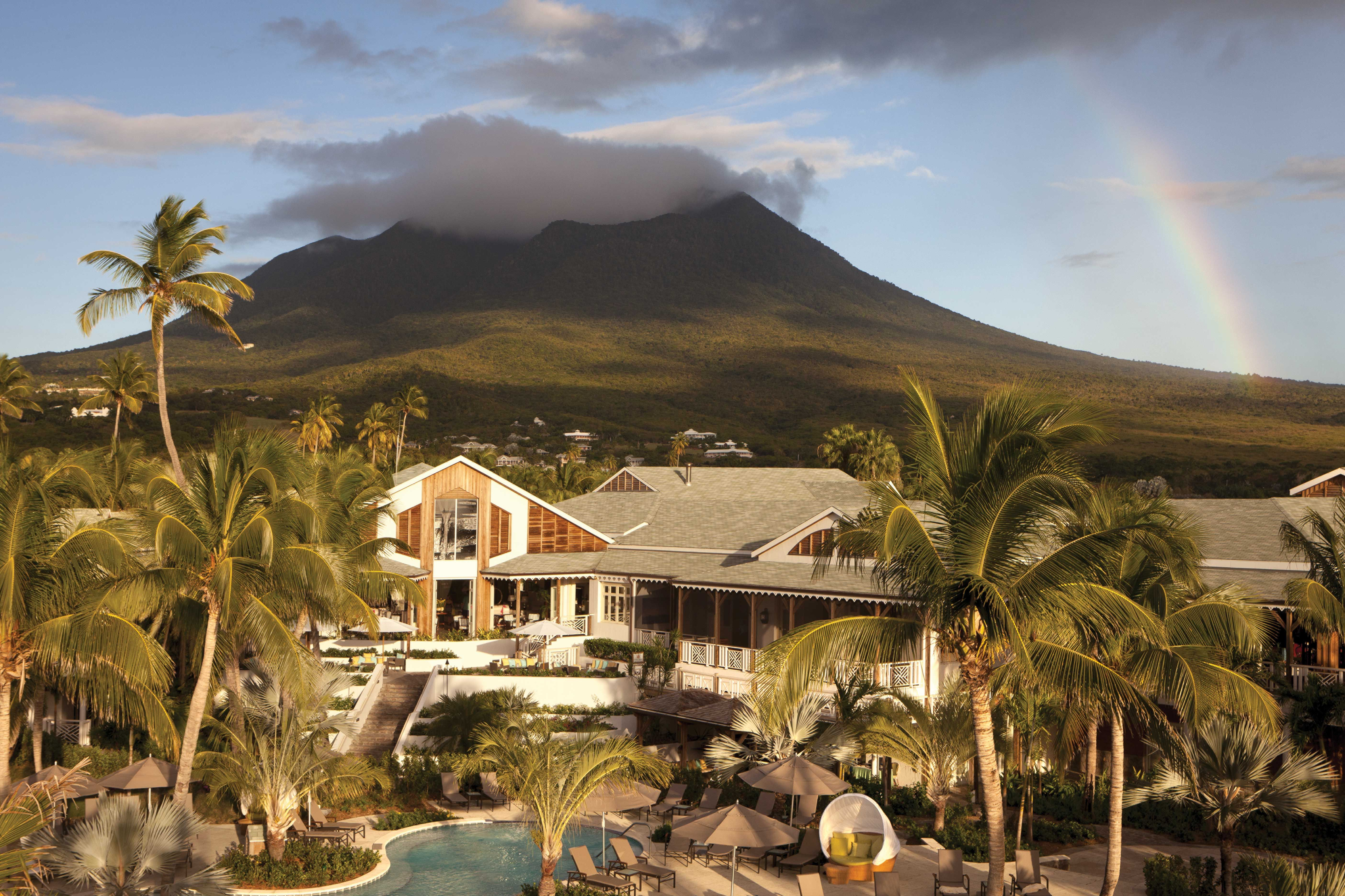 Hotel Nevis Wellness And Spa How To Stay At Four Seasons Resorts For Less Than 350 Per Night