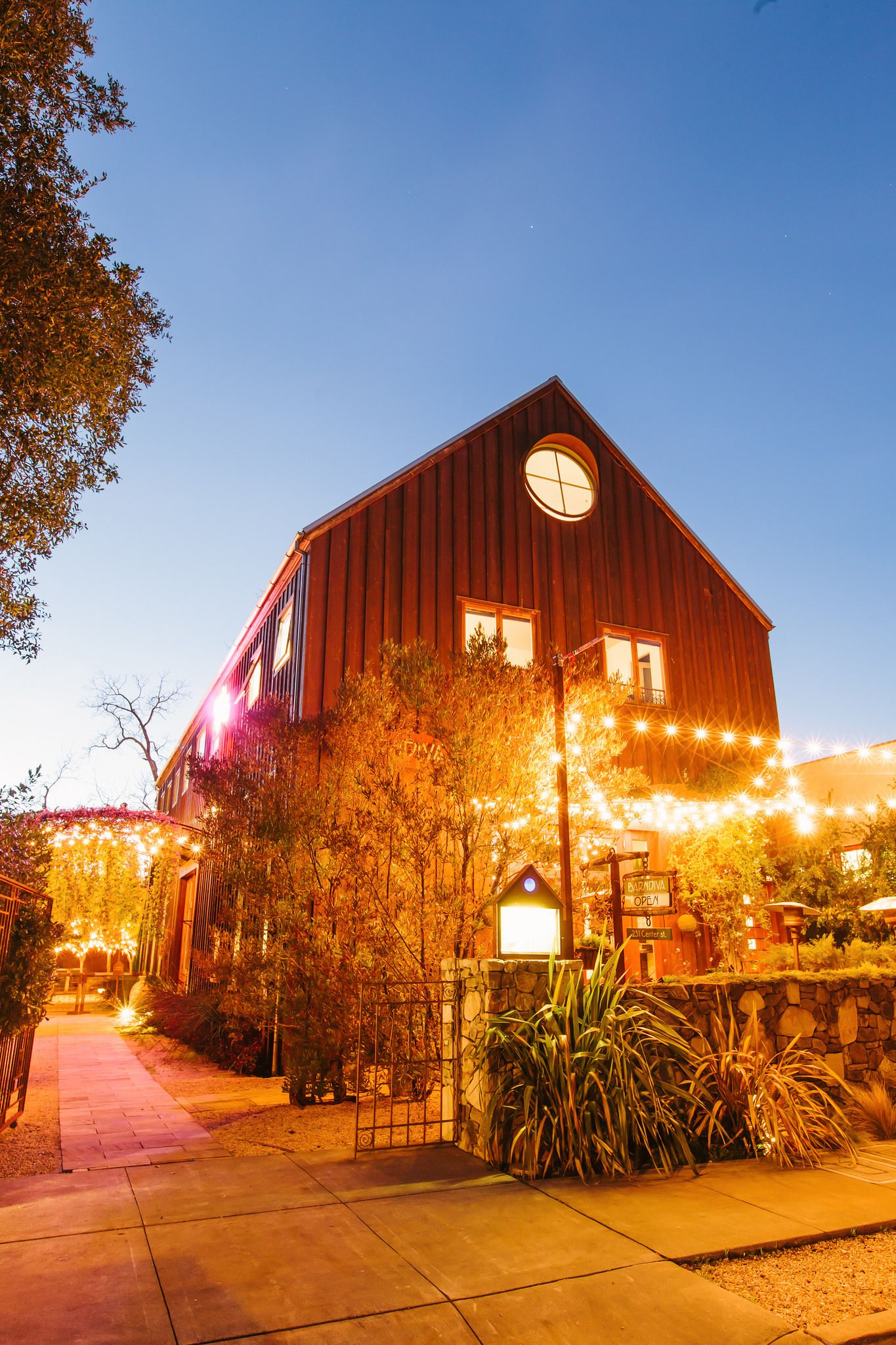 Napa Valley And Sonoma County Best Wineries Restaurants
