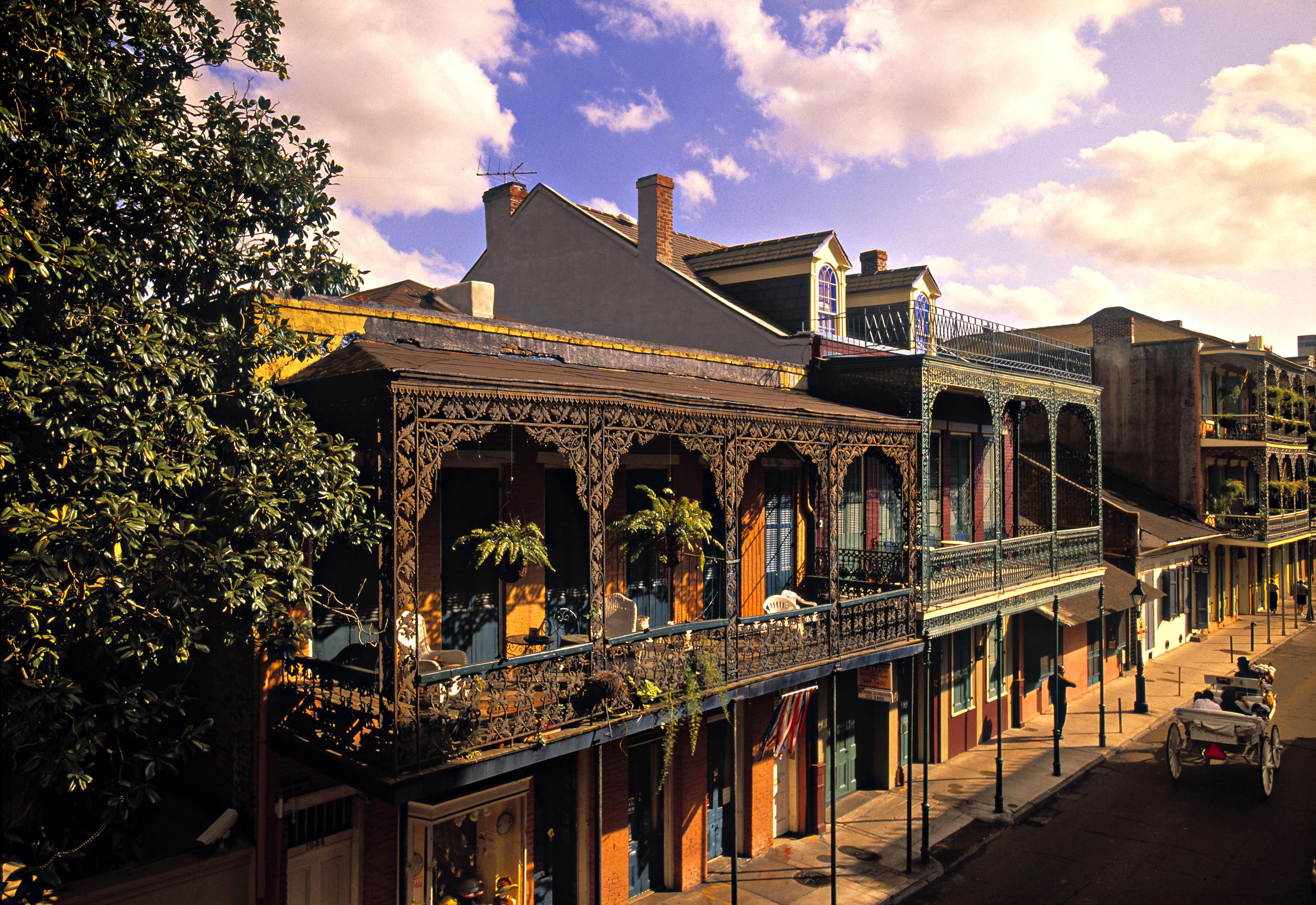 Cooper Manning\'s Guide to New Orleans - Things to do in New Orleans